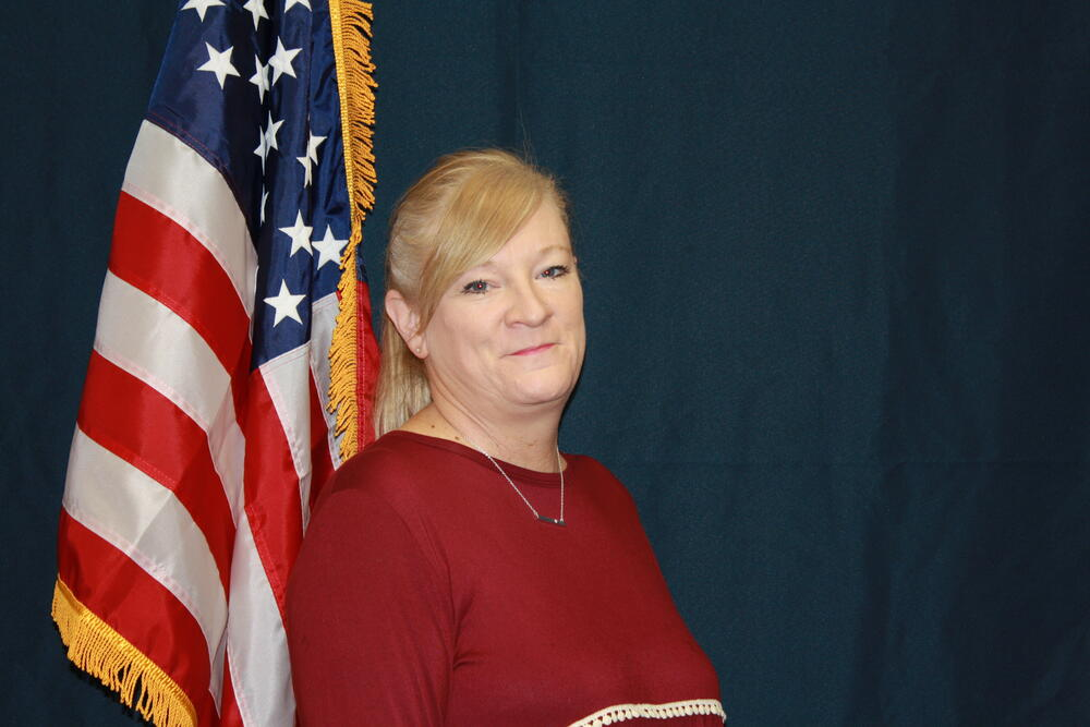 Communications Director Shields