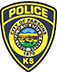 Parsons Police Department Patch