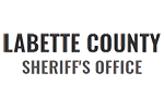 Labette County Sheriff's Office Logo